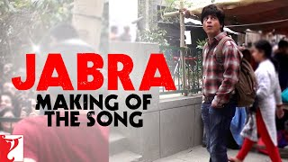 Nonton Making Of The Song   Jabra Fan Anthem   Fan   Shah Rukh Khan Film Subtitle Indonesia Streaming Movie Download
