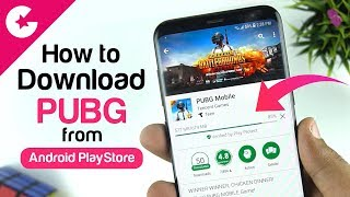 Video How To Download PUBG Mobile English From Play Store!! (Any Country) MP3, 3GP, MP4, WEBM, AVI, FLV April 2018