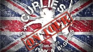 Video Curlies Tour (2015) England