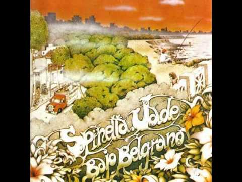 Video Spinetta Jade - Era De Uranio