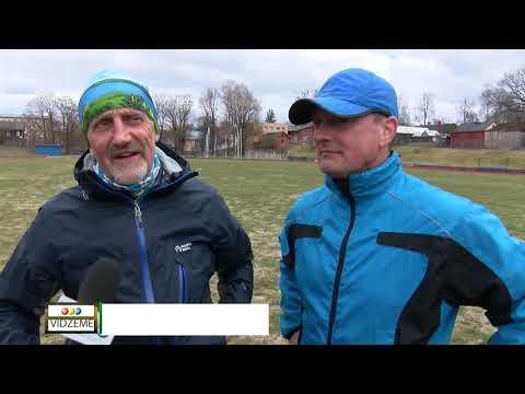 4. Latvijas-Igaunijas skrējiens