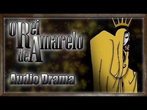 O Rei de Amarelo  - Audio Drama | Teaser do Vídeo #007