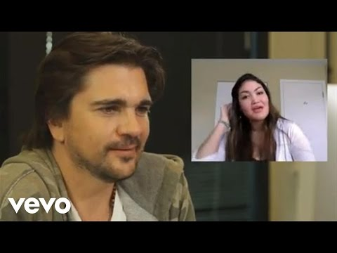 Juanes - ASK:REPLY (Lizeth)