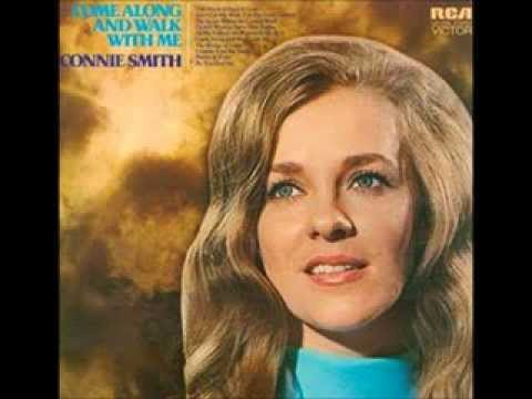 Connie Smith - My Own Peculiar Way