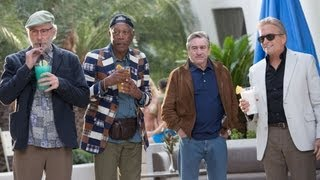 Last Vegas Official Trailer