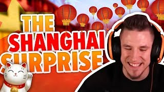 The Shanghai Surprise-move is extremely powerful and shall not be underestimated.►SHENANIGANS: https://youtu.be/TQrxU9njgzY ►Funny Moments Playlist: http://orbie.xyz/highlightsDon't forget to give the video a LIKE if you enjoyed it!Edited by iTymer: https://goo.gl/9lJ281-----------------------------------------------------● OFFICIAL Merch is now out:• http://orbie.xyz/store-----------------------------------------------------● My Gear and Equipment:• Capture Cards: http://orbie.xyz/elgato• Peripherals: http://orbie.xyz/razer• All PC Specs: http://www.incredibleorb.com-----------------------------------------------------● Buy cheap games. Use code ORB for 3% off• http://www.kinguin.net/r/orb-----------------------------------------------------• DAILY Livestreams - http://www.twitch.tv/Orb• Twitter - https://www.twitter.com/IncredibleOrb• Facebook - http://www.facebook.com/IncredibleOrb• Steam: http://orbie.xyz/steam• Instagram - http://www.instagram.com/IncredibleOrb• Snapchat: IncredibleOrb-----------------------------------------------------
