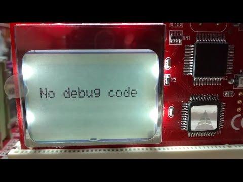 PCI LCD Display Motherboard Diagnostic Debug Card Tester Laptop Repair Tool