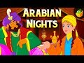 Arabian Nights Volume 2 Full Movie in English (HD) | MagicBox Animation | Animated Stories For Kids
