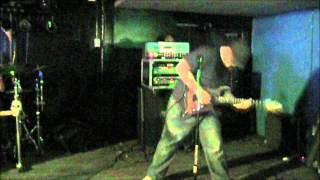 Forgotten Legacy - Fear Of The Dark (Iron Maiden cover)(live 6-23-12) HD