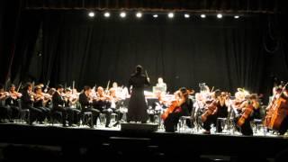 Video The Avengers (A. Silvestri) - Film Symphony Orchestra #FSOTour2015 MP3, 3GP, MP4, WEBM, AVI, FLV November 2018