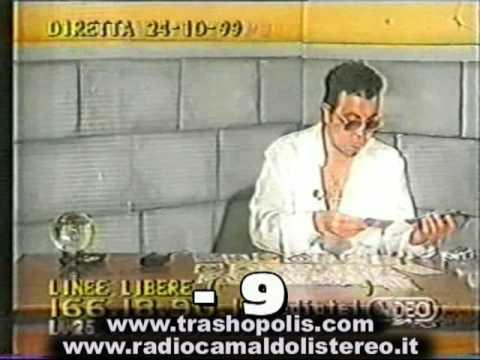 Gennaro D'Auria – Incidente in diretta