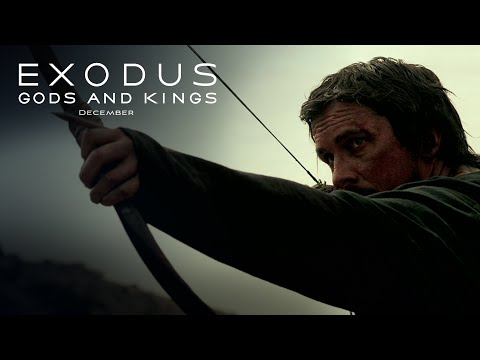 Exodus: Gods and Kings (Featurette 'Christian Bale and Joel Edgerton')