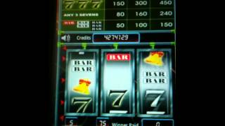 Slot Machine Multi Payline YouTube video