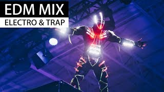 Download Lagu NEW EDM MIX - Electro House & Trap Party Music 2018 Mp3