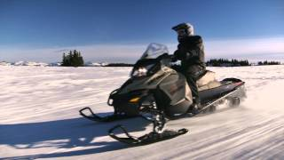 8. 2016 Ski-Doo Renegade Enduro
