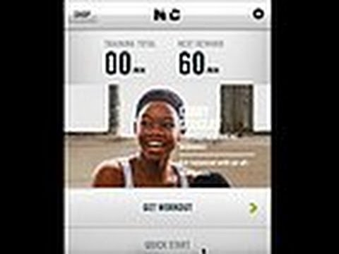 iphone fitness app - You can have it all — celebrity trainers and nutritionists at your fingertips 24 hours a day! Thanks to these iPhone apps, you'll get advice on eating well, ...