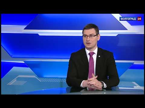 """Павел Переходов, директор волонтерского центра """"Прорыв"""" ВолГУ"""