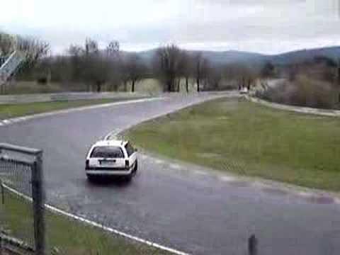 Adenau Forest - Nurburgring Easter 2006