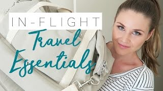 Video In-Flight Travel Essentials MP3, 3GP, MP4, WEBM, AVI, FLV Juli 2018
