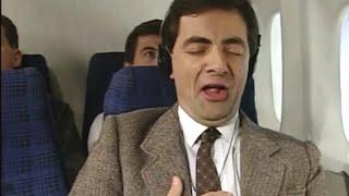 Video Mr. Bean Rides Again | Episode 6 | Mr. Bean Official MP3, 3GP, MP4, WEBM, AVI, FLV Desember 2017