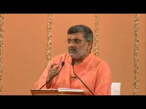 Bhagavad Gita, Chapter 16, Verses 19-24, (444)