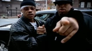 Gang Starr - Skills [Quality Upgrade]