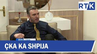 Promo - Çka ka shpija - Sezoni 5 - Episodi 25
