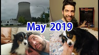 May 2019 - Journal/Vlog by Jeremy Jahns