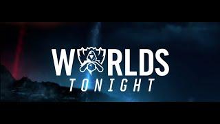 TSM vs OG (10/10) - 2015 World Championship, liên minh huyền thoại, lmht, lol