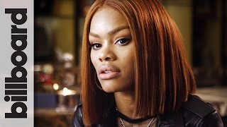 Teyana Taylor: From an Unwanted Audition to Pharrell to Diddy's DeLeón 100 | Billboard