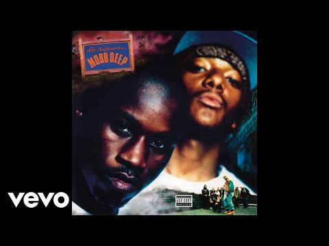 Mobb Deep - Up North Trip (Official Audio)
