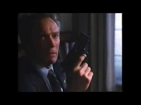In The Line Of Fire(1993) Teaser Trailer