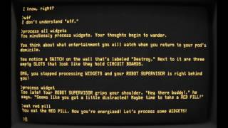 <b>Jonathan Coulton</b>  All This Time Official Video