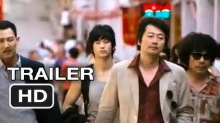 Nonton The Thieves Korean Trailer  1  2012    Choi Dong Hun Movie Hd Film Subtitle Indonesia Streaming Movie Download