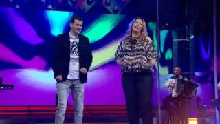 Cana & Dragan Bodiroza - Pomozi Mi Sejo Mila (BN Music 2017) (Live) music video