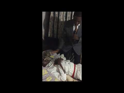 Zim Pastor Alpha Lukaku Challenge raising the dead