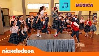 Club 57   Ladrona (Official video)   Latinoamérica   Nickelodeon en Español