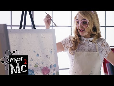 Project Mc² | Art Class | STEM Compilation | Streaming Now On Netflix!
