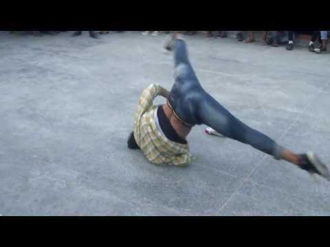 Best BBoying of Delhi BBoyes In CP Battles