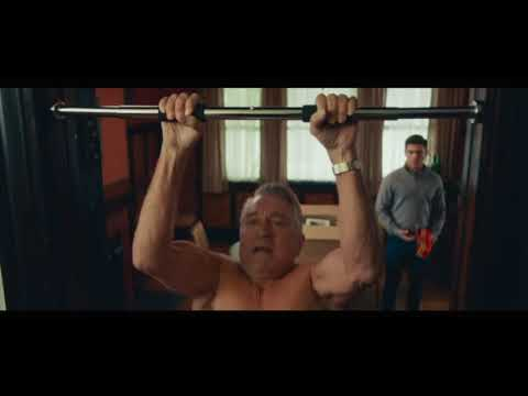 DIRTY GRANDPA JERKING OFF SCENE FUNNY