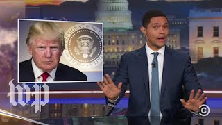 Video Late-night reactions: Trump's 'shithole' remark MP3, 3GP, MP4, WEBM, AVI, FLV Januari 2018