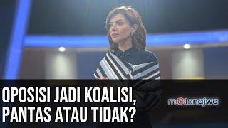 Video Transaksi Rekonsiliasi: Oposisi Jadi Koalisi, Pantas atau Tidak? (Part 1) | Mata Najwa MP3, 3GP, MP4, WEBM, AVI, FLV Juli 2019