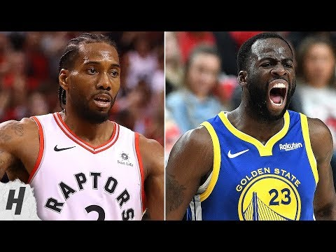 Top 10 PLAYS Of The 2019 NBA Playoffs | Conference Finals
