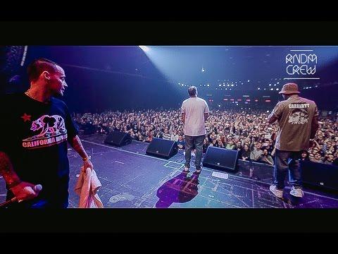 CENTR - Город Дорог (02.04.16) [live]