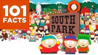 Video 101 Facts About South Park MP3, 3GP, MP4, WEBM, AVI, FLV Oktober 2018