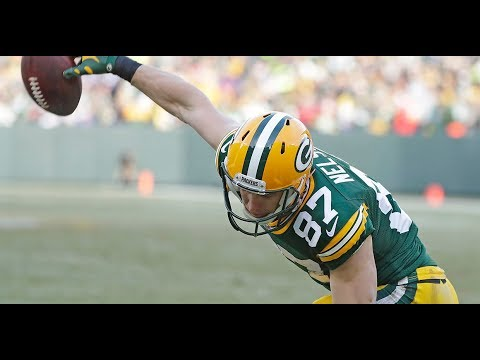 Jordy Nelson: By the Numbers