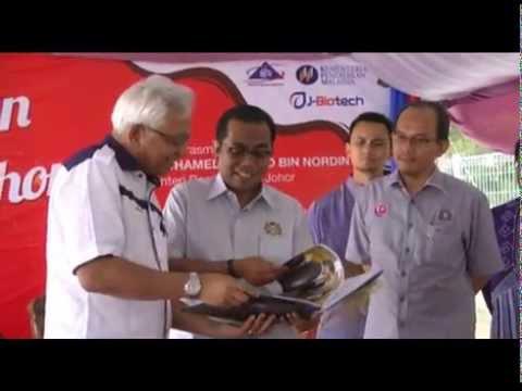 UMT Dipelawa Buka Cawangan di Johor