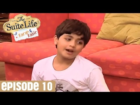 The Suite Life Of Karan And Kabir | Season 1 Episode 10 | Disney India Official