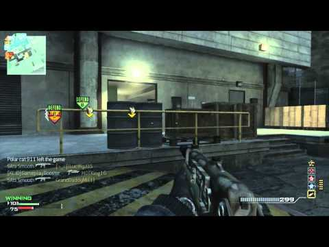 Black Ops 2 First Impression (6 Hours of Playing) Video