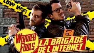 Video La Brigade de L'internet MP3, 3GP, MP4, WEBM, AVI, FLV Agustus 2017